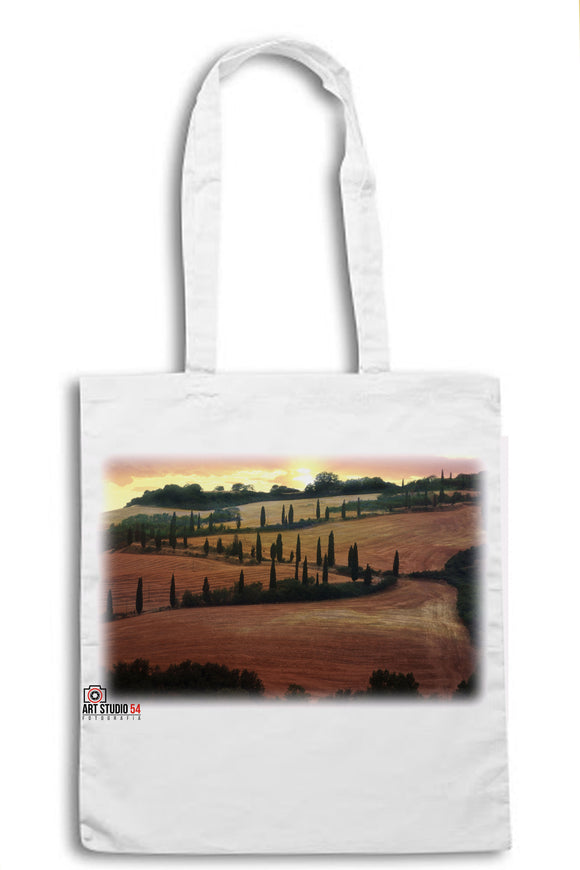 Siena Countryside Shopper