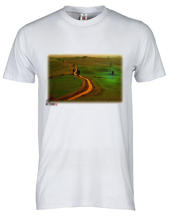 The Gladiator Val d'Orcia T-shirt