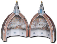 Load image into Gallery viewer, 3D Monuments Firenze, Cupola del Brunelleschi