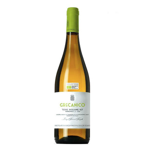 White wines from the sunny hills of Sicily 12 bottles