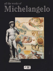 All the works of Michelangelo - English Edition