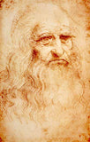 Leonardo da Vinci's Life, Secrets and Masterpieces