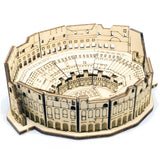 WoodArt - Roma Colosseo