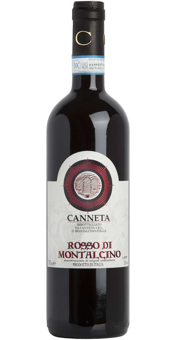 Red Wines From Montalcino and Maremma