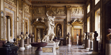 The Borghese Gallery and Gardens