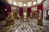 Masterpieces from The Uffizi Gallery