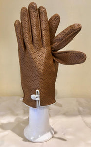 Genuine Leather Ladies Gloves