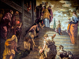 The Bold and Furious: Tintoretto in Venice