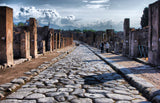 Pompeii: the buried lives