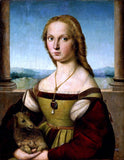 Raphael The Master of Sublime Beauty
