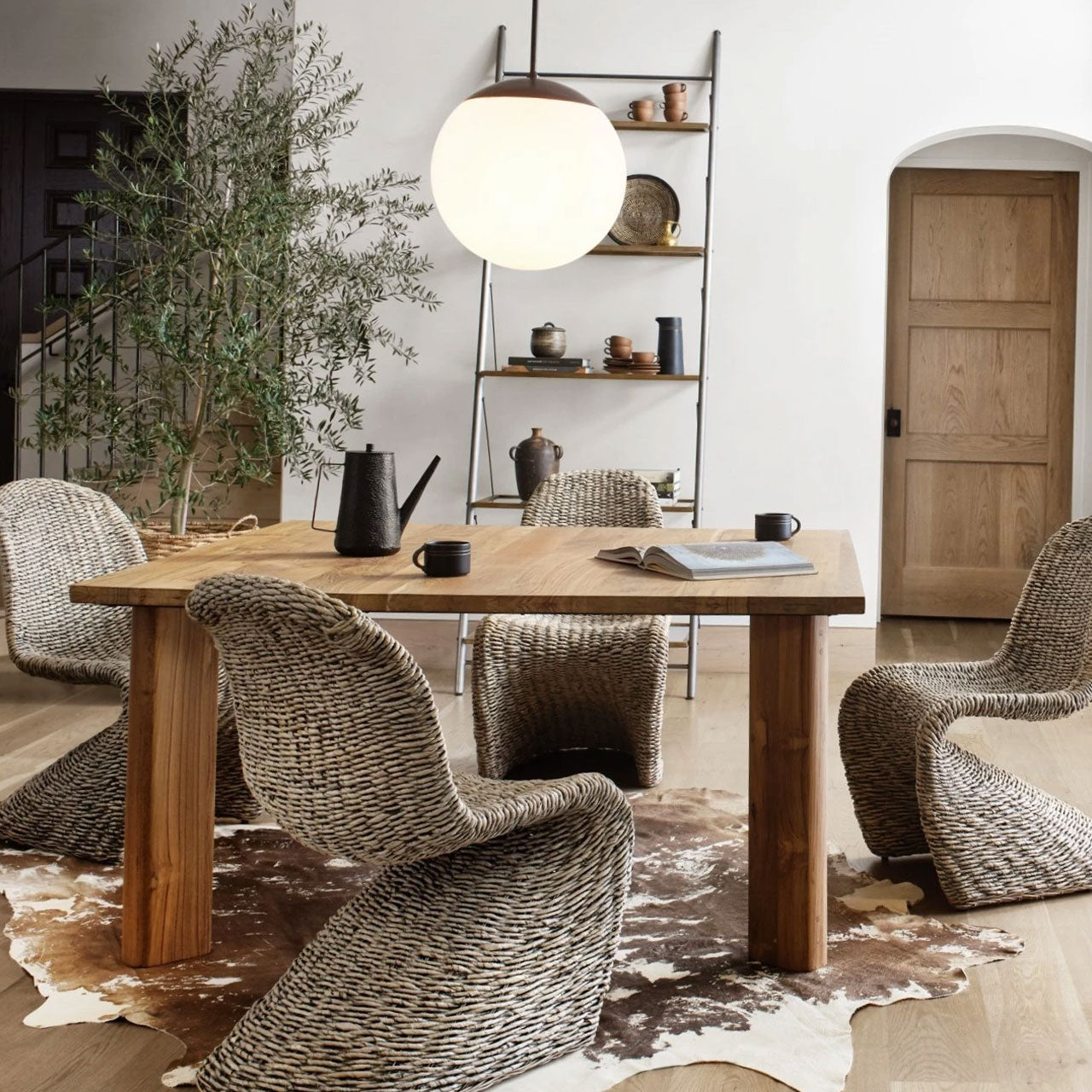 Tiffany Hunter Home & Design Center Dining Tables for Sale