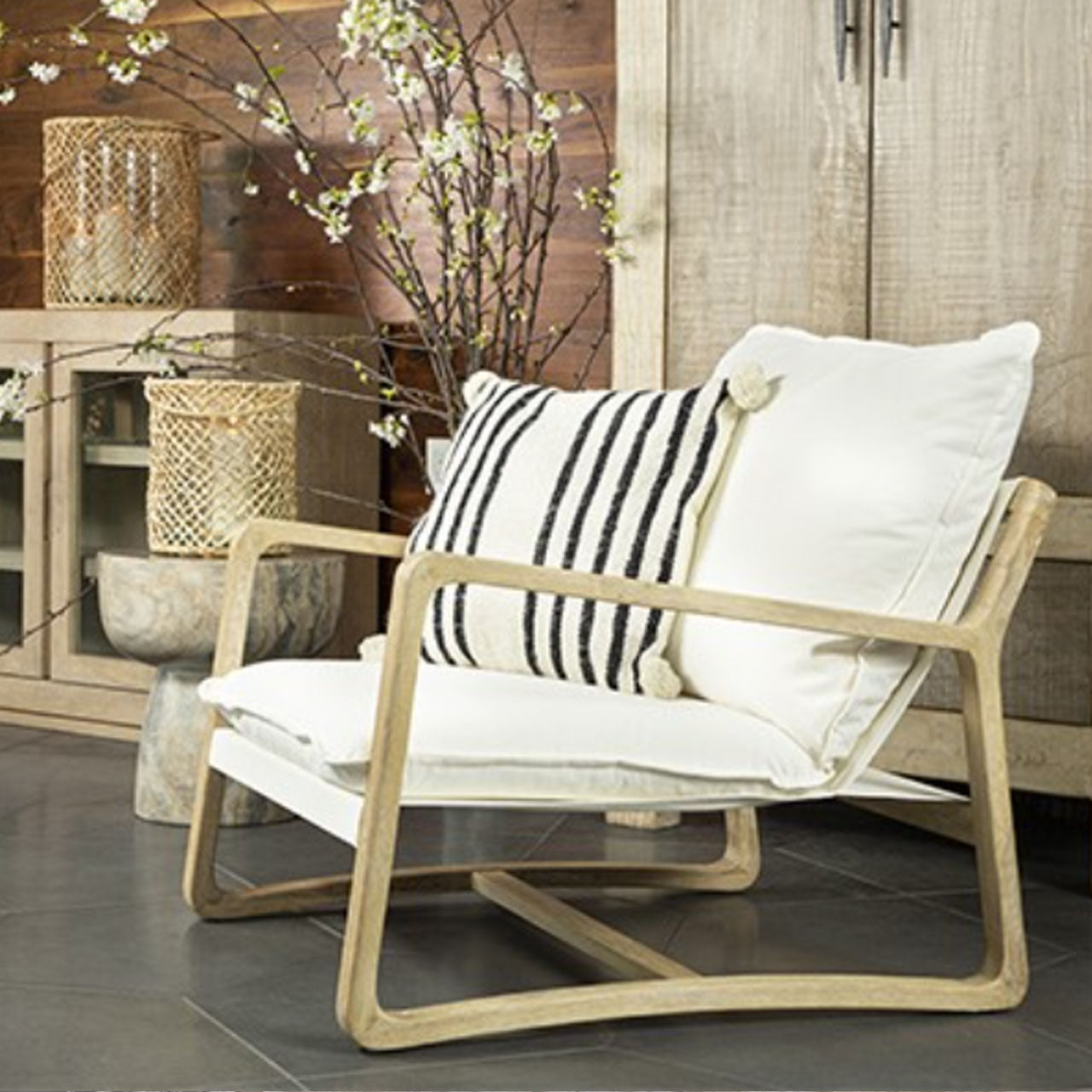 Tiffany Hunter Home & Design Center Occasional Chairs for Sale