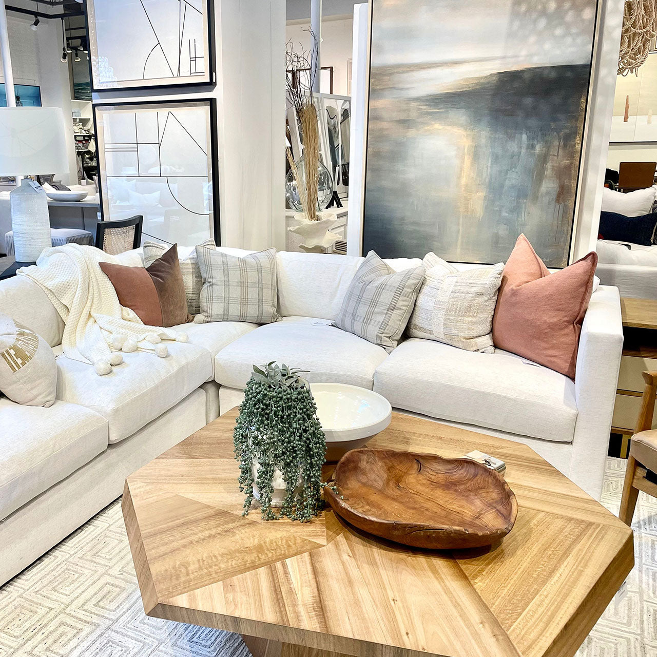 Tiffany Hunter Home & Design Center Sofas & Sectionals for Sale