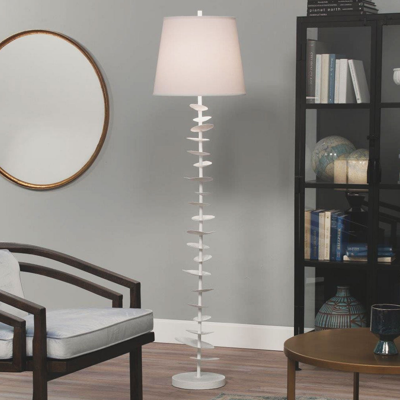 Floor Lamps for Sale at Tiffany Hunter Home in Newport Beach