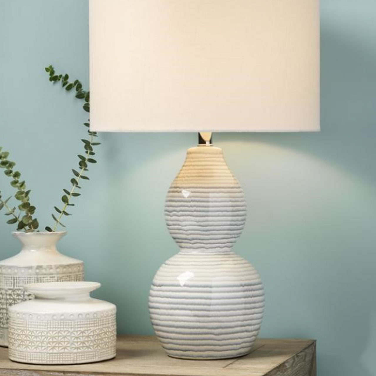 Tiffany Hunter Home & Design Center Table Lamps for Sale