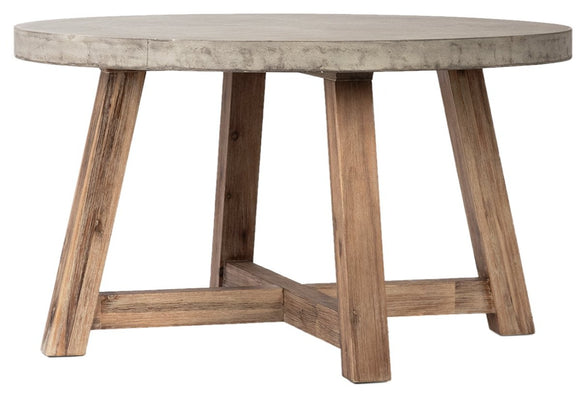 Welch Outdoor Dining Table