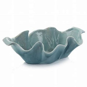 Agean Sea Blue Bowl