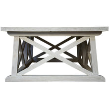 Load image into Gallery viewer, Sutton Coffee Table - White