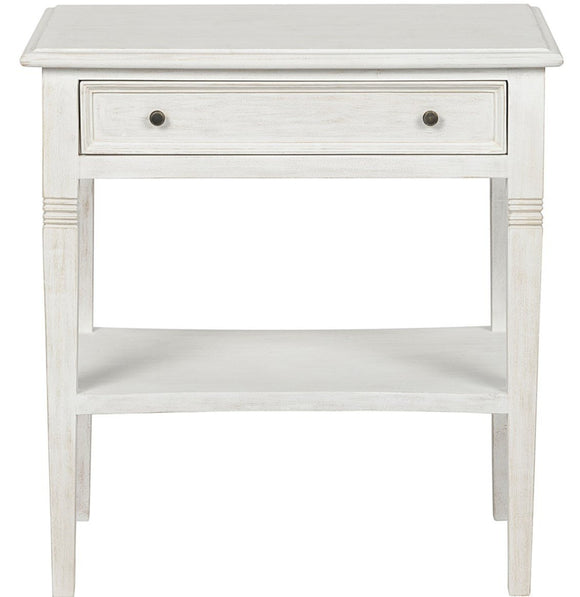Oxford 1-Drawer Side Table