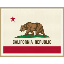 Load image into Gallery viewer, Flag of Cali