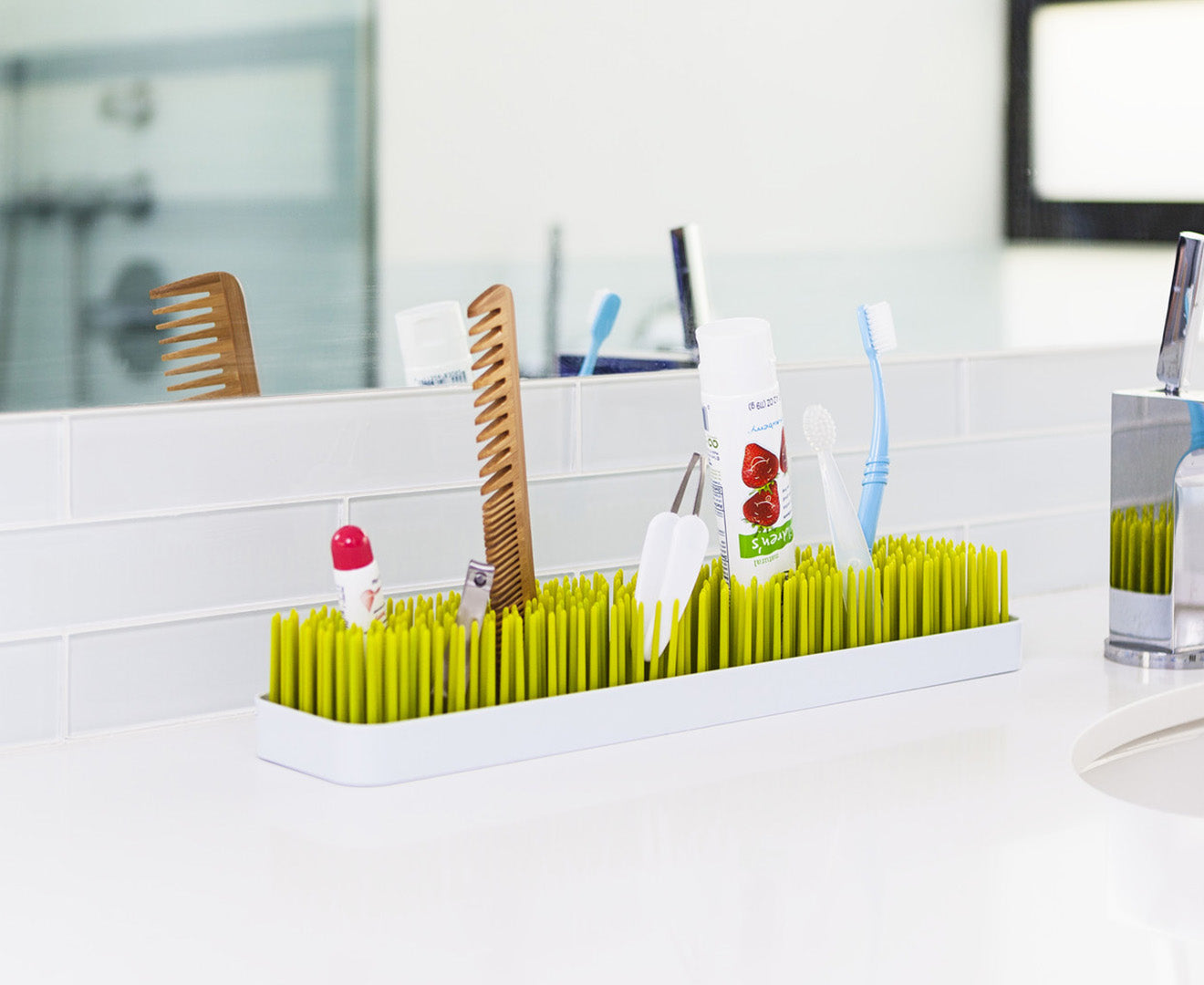 Boon Lawn Drying Rack
