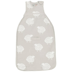 Merino Kids Sleep Bag Standard Weight - 0-2yrs (Sheep)