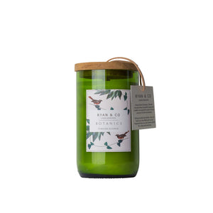 Ryan & Co. Botanical Range - GINGER FLOWER