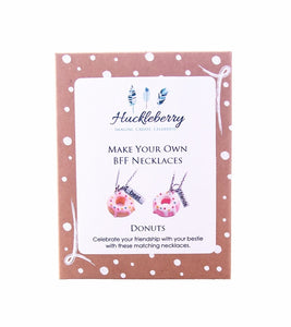 Huckleberry Make Your Own Kits