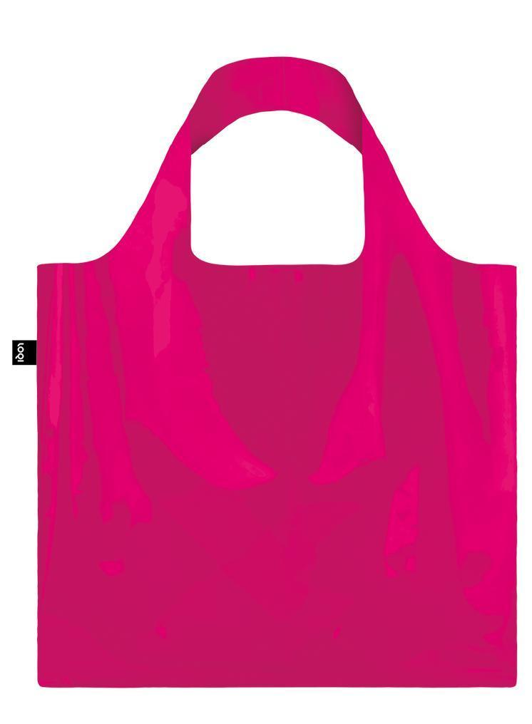 Loqi Bag Transparent