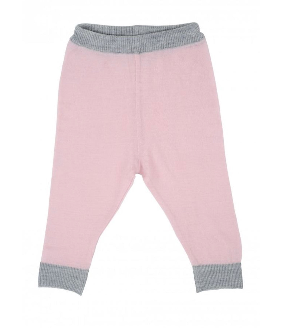 Merino Kids Cocooi Leggings - 0-3mths