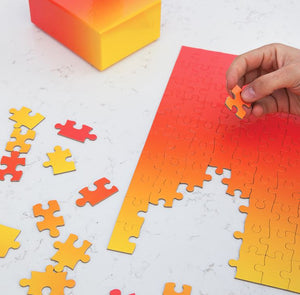 Areaware Gradient Puzzle - Small