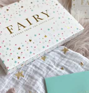 Write To Me Tooth Fairy Pack