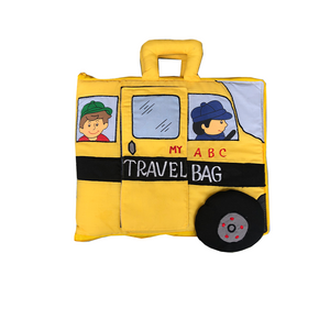 ABC Travel Bag