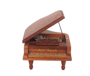 Wooderful Life Music Box - Mini Collection
