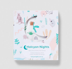 Halcyon Nights Gift Pack - OUTBACK DREAMER
