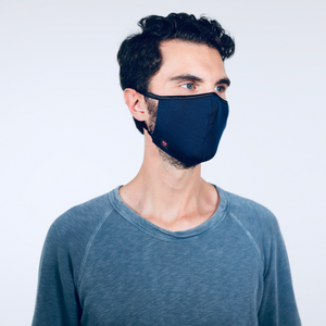 MODMASK Midnight Blue (NEW) Face Mask