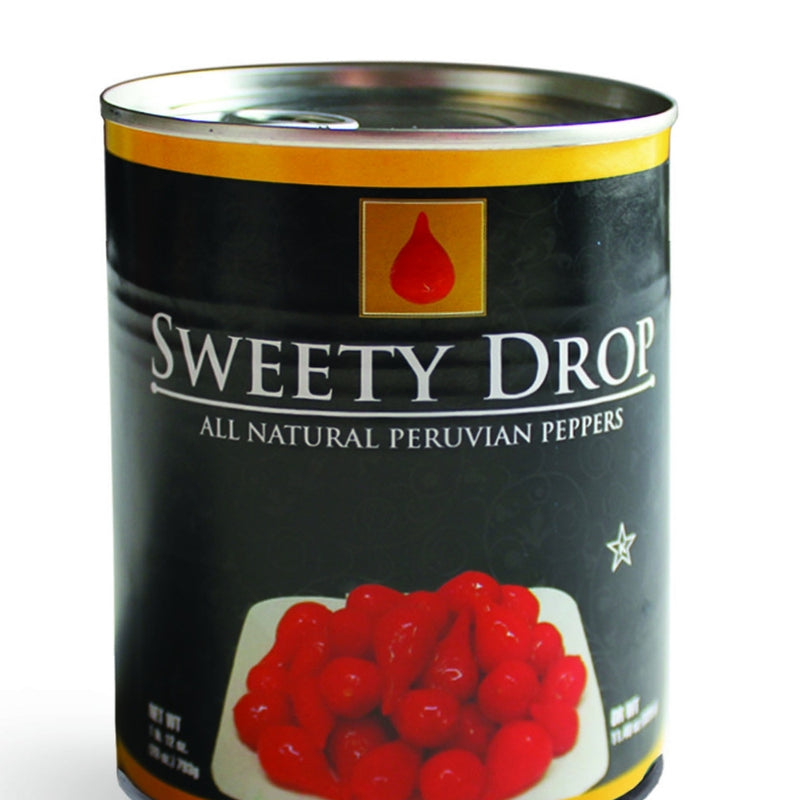 Sweety Drop Peppers, 28 oz