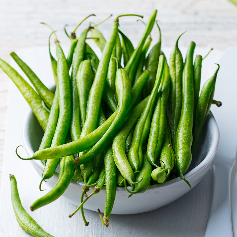 French Beans, 2 lb