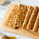 Granola Bar Oat Honey 1.5 oz, 10 count