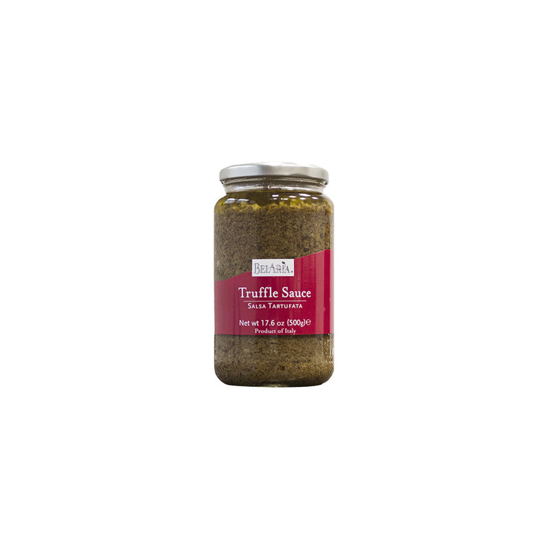 Black Truffle Sauce, 16 oz