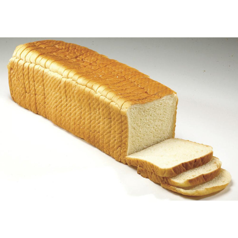 Soft White Sandwich Bread, Gluten Free, 24 oz, 6 count