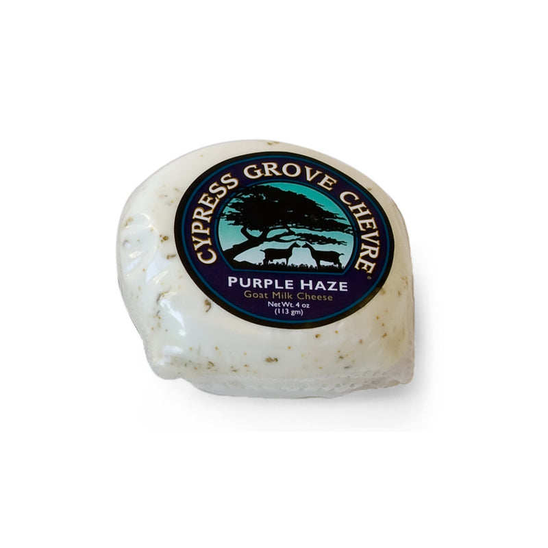 Lavendar & Fennel Goat Cheese, 4 oz, 6 count