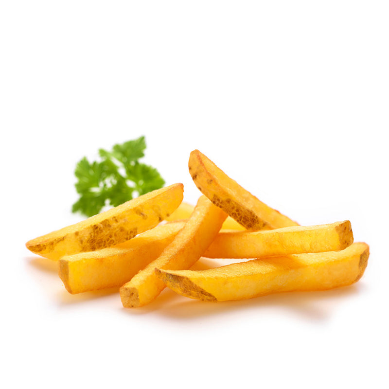 French Fries, 5.5 lb, 4 count