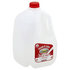 Whole Milk, 1 gallon