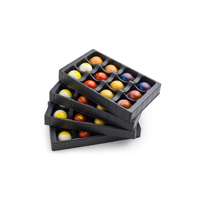 Assorted Premium Chocolate Bon Bons, 48 Piece