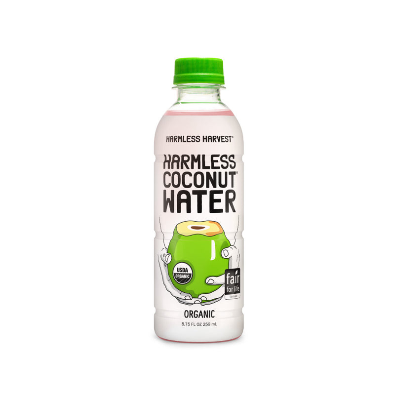 Coconut Water, 8.75 oz, 12 count