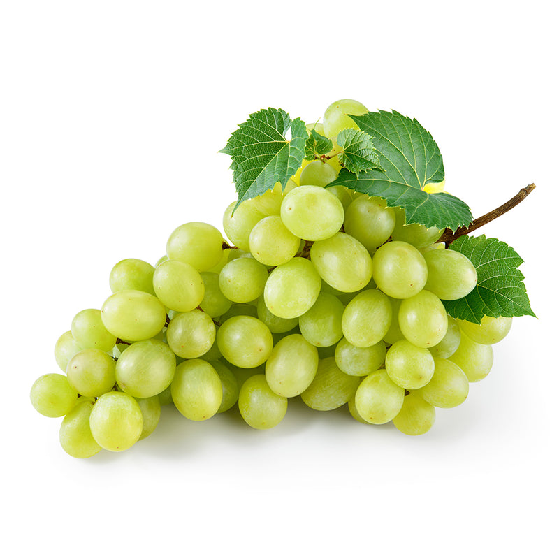 Red and Green Seedless Grapes, 1 bag red, 1 bag green