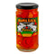 Mild Oil-Cured Peppers, 12 oz