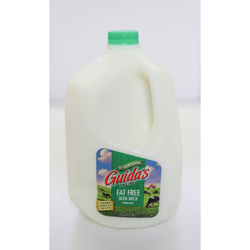 2% Low Fat Milk Gallon