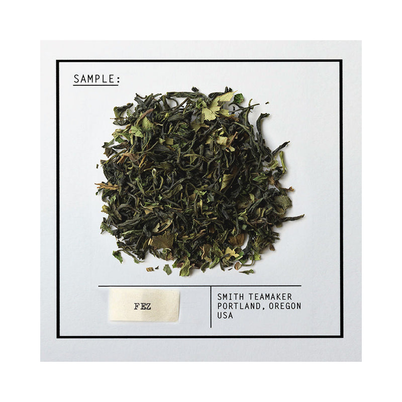 Green Tea With Mint, 1 ct